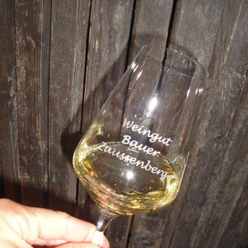 Weißweine Wein Bauer Zaussenberg