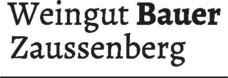 Weingut Bauer | Zaussenberg